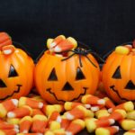 Dental Tricks for Halloween Treats