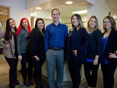 Meet the Westview Dental Team